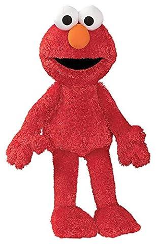 Gund peluche Sesame Street Elmo grande taille 51cm