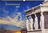 Griechenland 2019 S 35x24cm -