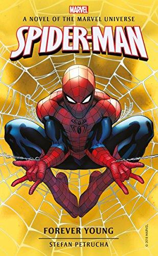 Spider-Man: Forever Young por Stefan Petrucha