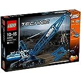 LEGO 42042 - Technic Seilbagger