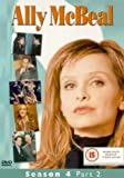 Ally McBeal - Season 4 Box Set 2 [DVD] [1998]