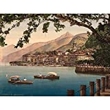 Wee Blue Coo LTD Photography Bellagio General Lake Como