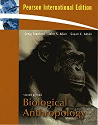Biological Anthropology: International Edition