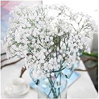 Sanysis 69cm Gypsophila de flores artificiales hortensias