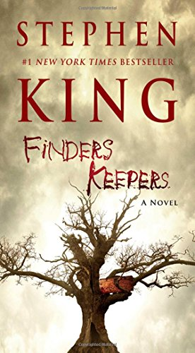 Finders Keepers: A Novel (The Bill Hodges Trilogy, Band 2)