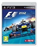 F1 2012 [UK-Import]