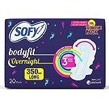 Sofy Anti Bacteria Overnight - XXL (20 Pieces)