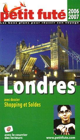 Petit Futé Londres par Dominique Auzias, Jean-Paul Labourdette, Collectif