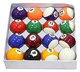 #3: SUZUKI POOL BALL SET