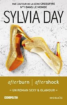 Afterburn / Aftershock (version française) (Mosaïc) par [Day, Sylvia]