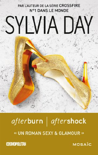 Afterburn / Aftershock (version française) (Mosaïc)