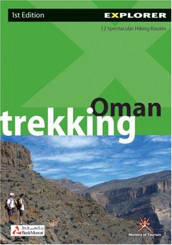 Oman-Trekking-Activity-Guide