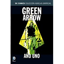 Colección Novelas Gráficas núm. 15: Green Arrow: Año uno