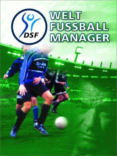 DSF Welt Fussball Manager