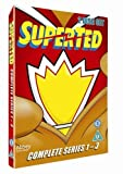 SuperTed: Complete Series 1-3 [Region 2] by Roy Kinnear