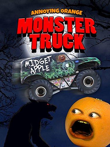 Annoying Orange - Monster Truck [OV]