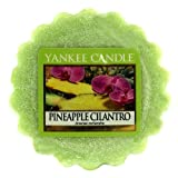 YANKEE CANDLE Duft Tart PINEAPPLE CILANTRO
