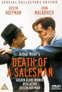Death Of A Salesman [1985] [DVD]