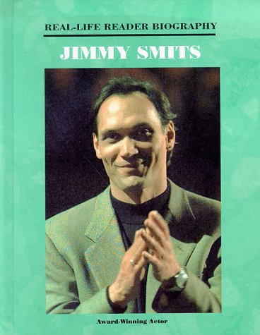 Jimmy Smits Real-Life Reader Biography