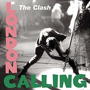 London Calling [Import anglais]