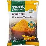 #10: TATA Sampann Spice Powder - Turmeric, 200g Pouch