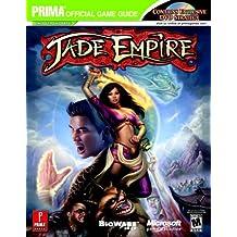 Jade Empire - DVD Enhanced: Prima Official Game Guide