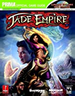 Jade Empire - Prima Official Game Guide de David Hodgson