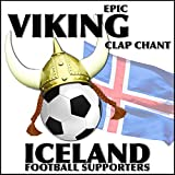 Iceland Football Supporters Epic Viking Clap Chant