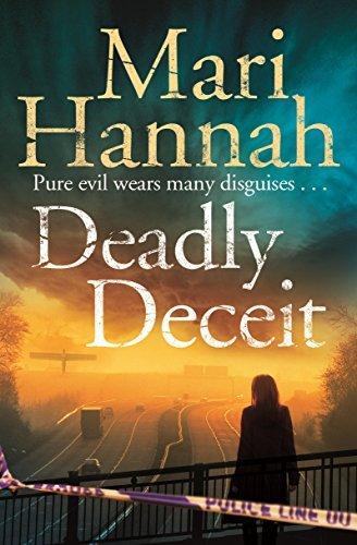 Deadly Deceit (Kate Daniels) by Mari Hannah (2015-08-27)