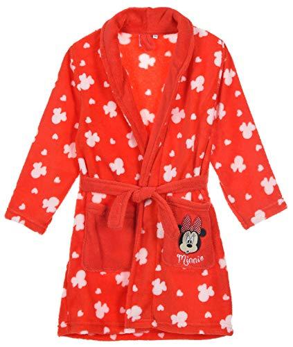 Minnie Mouse Niñas Bata