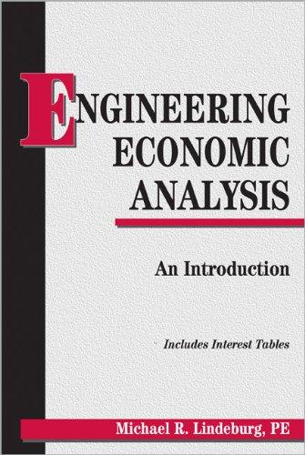 Engineering Economics James L Riggs Pdf