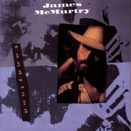 Candyland (James Mcmurtry-cd)