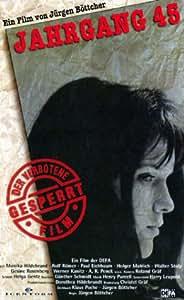 Jahrgang '45 [VHS]