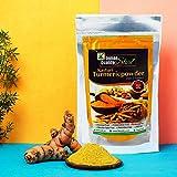 Online Quality Store Kasturi Turmeric Powder, 200g, Yellow