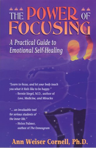 The Power Of Focusing: Finding Your Inner Voice