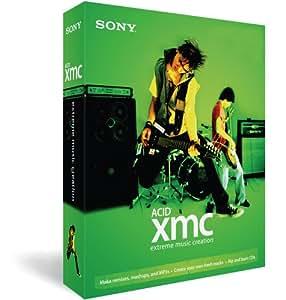Sony ACID XMC (Education Edition) (PC)
