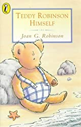 Teddy Robinson Himself (Young Puffin Books)