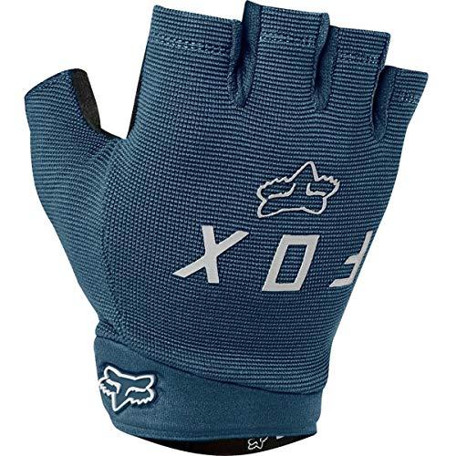 Fox Gloves Ranger Gel Short Midnight Xl
