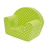 Bino 53001 Mertens Sessel, grün