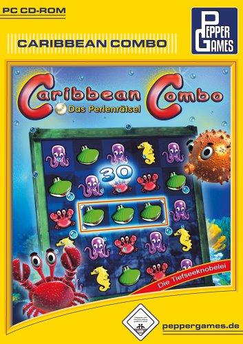 Caribbean Combo: Das Perlenrätsel