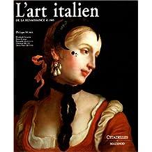 L'Art italien, de la Renaissance à 1905
