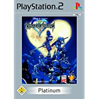 Kingdom Hearts [Platinum]
