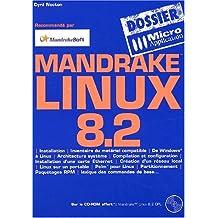 Mandrake Linux 8.2. Avec CD-ROM
