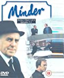 Minder: Series 1 - Part 1 Of 4 [DVD] [1979]