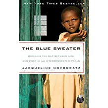 The Blue Sweater:Bridging the Gap between Rich and Poor in an Interconnected World