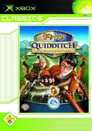 Harry Potter - Quidditch-Weltmeisterschaft [Xbox Classics]