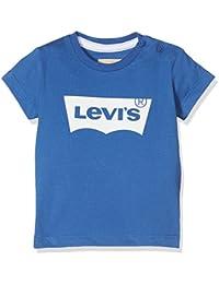 Levi's N91002h - Camiseta Bebé-Niñas