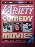 """Variety"" Comedy Movies: Illustrated Reviews of the Classic Films"