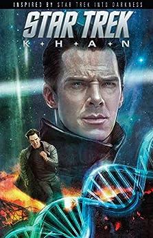 Star Trek: Khan (Star Trek: Countdown to Darkness)