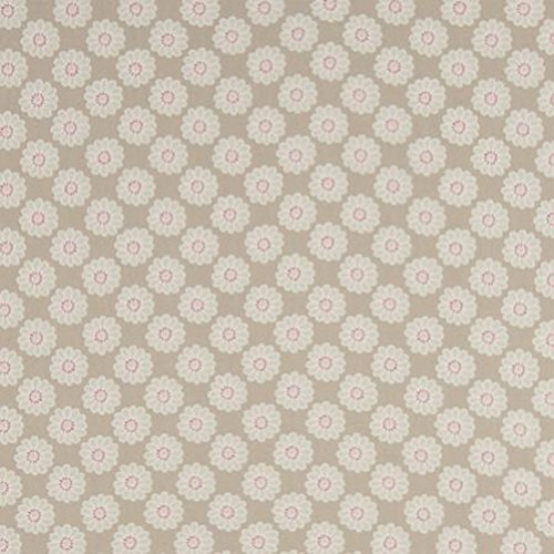 clarke-and-clarke-daisy-designer-curtain-upholstery-fabric-per-metre-taupe